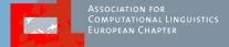The European Chapter of the Association for Computational Linguistics